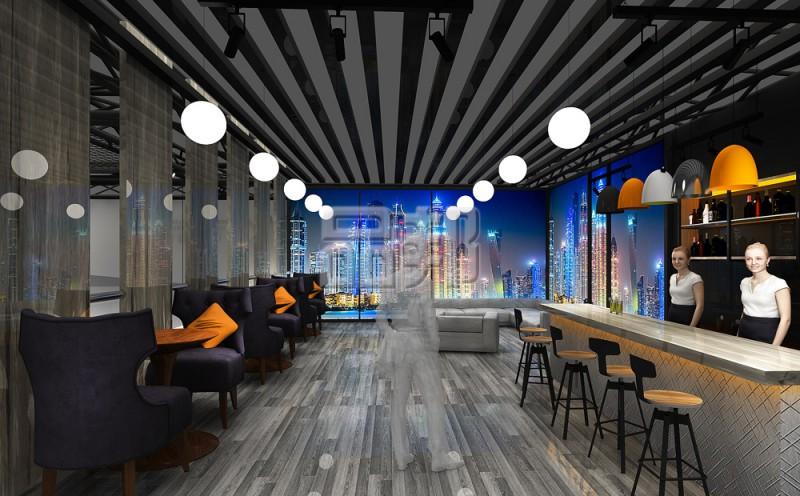 香港经纬集团展览设计