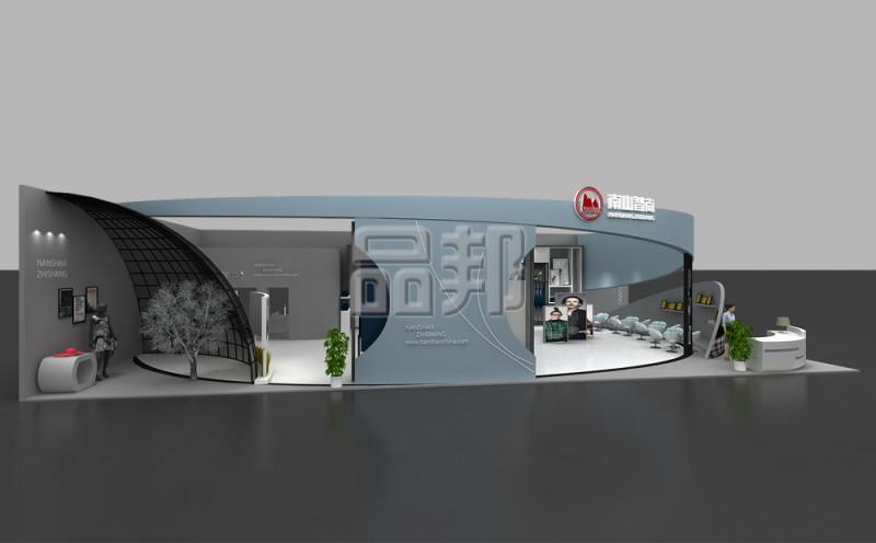 南山智尚展覽設計服務