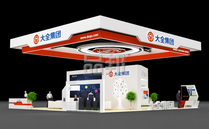 南京大全展览设计服务