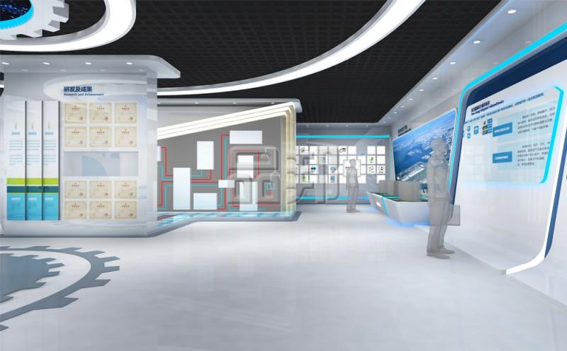 迪森展厅策划策划