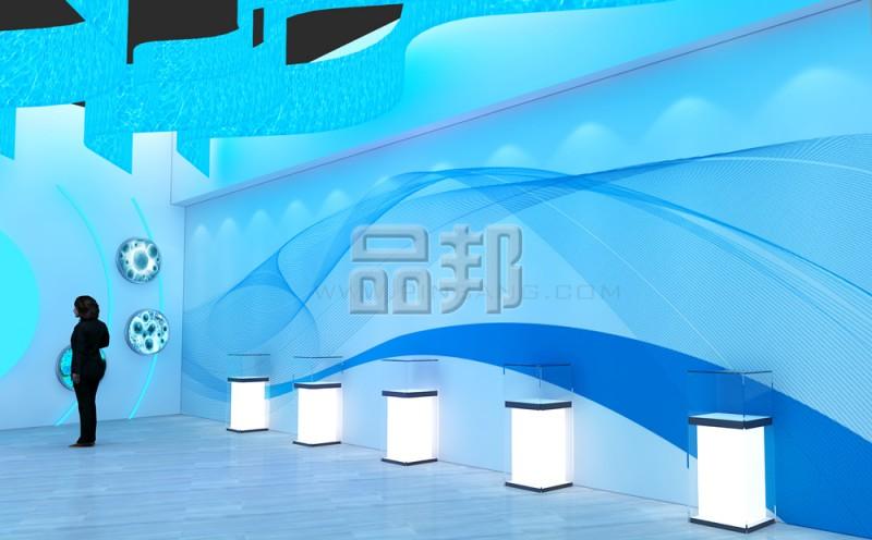 荣恩集团展览设计搭建
